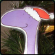 Tessie Ornament Thumbnail