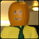 Trick or Trick Kid Costume Thumbnail