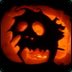 Giygas pumpkin Thumbnail