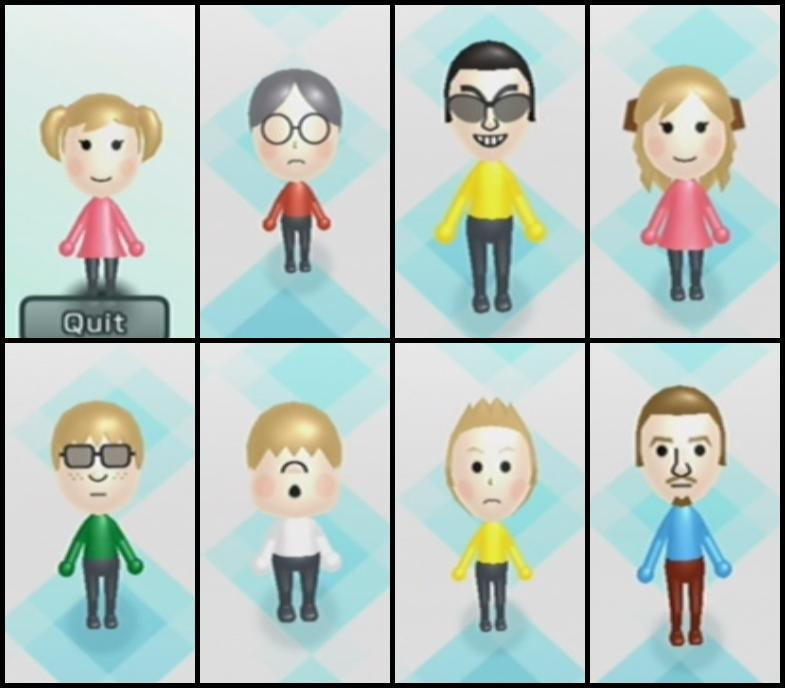 STARMEN.NET - EarthBound / Mother 3 Goodness.